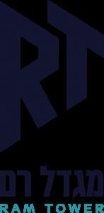 לוגו סופי מגדל רם